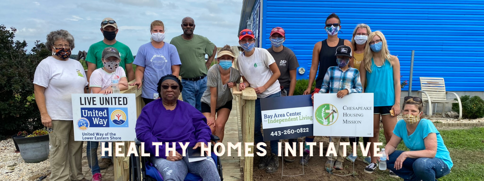 Healthy Homes Initiative