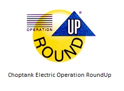 Operation Round Up - Choptank Electric Operation RoundUp