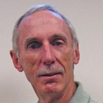 Bill Ferguson - Treasurer of Chesapeake Housing Mission