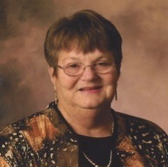 Peggy Bradford